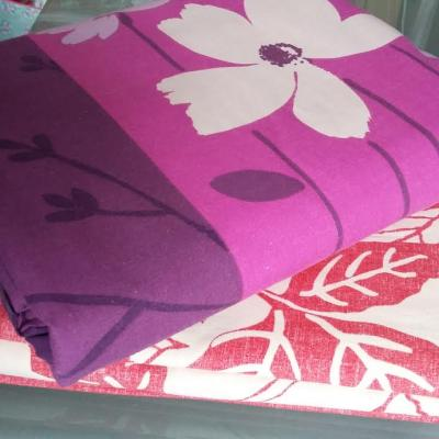 Duvet cover (bed 2 pers)
